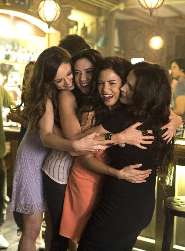 flirting with forty watch online season 3 season 7