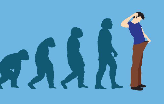 Evolution Penis 118