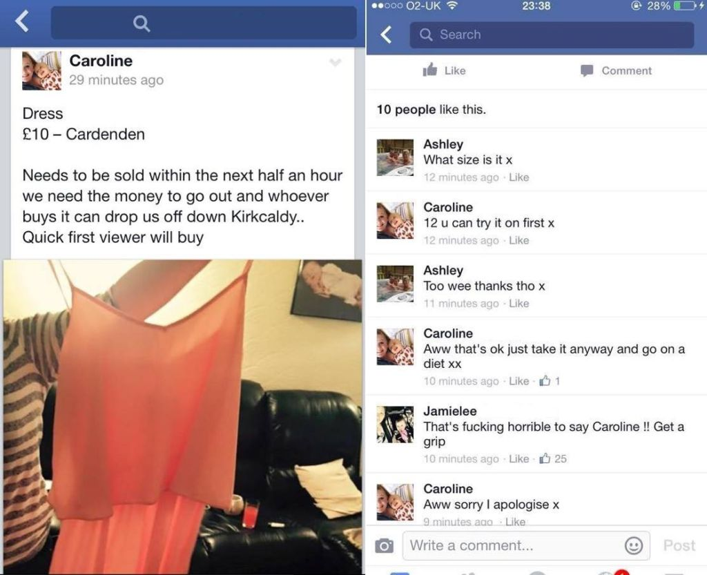She cant be serious - facebook fail   Funny Dirty Adult Jokes, Memes &  Pictures