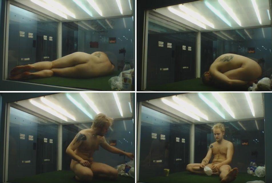 Naked boys masturbating movie gay a huge 8