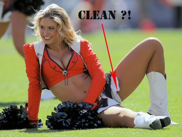 Topic Nfl cheerleaders wardrobe fails