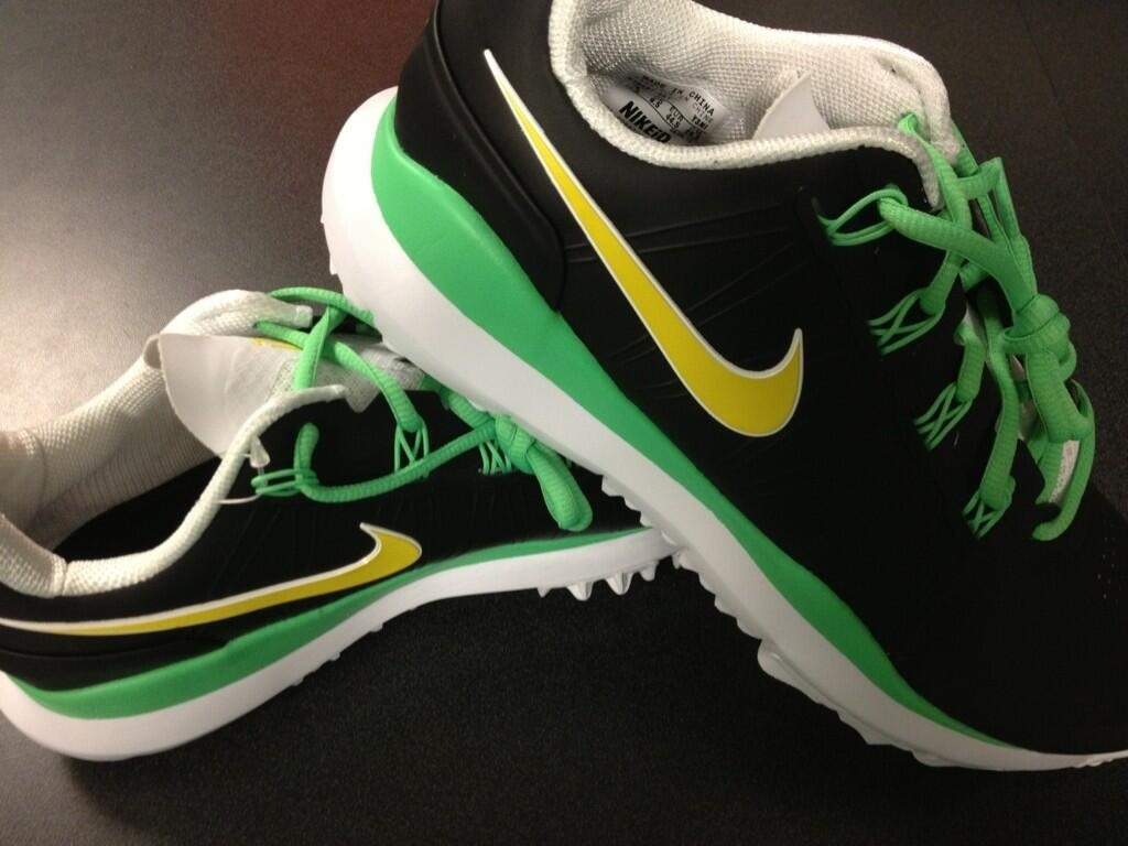 F Golf Shoes