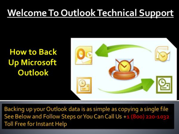 how to call back outlook email
