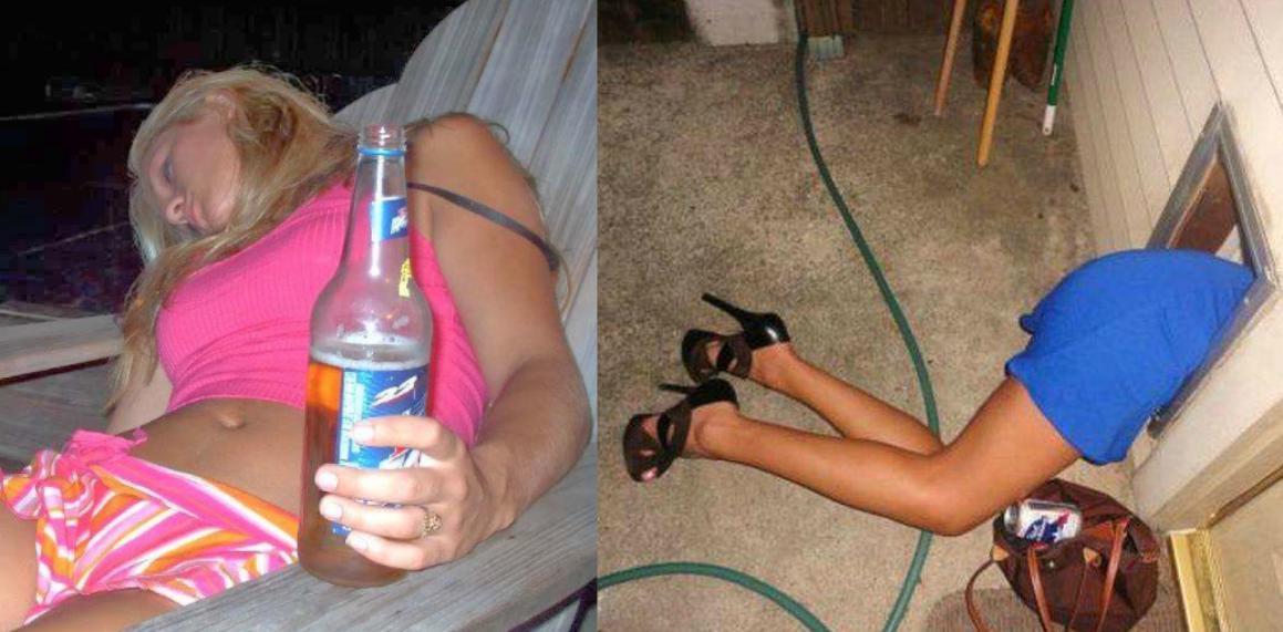 Видео на спящую пьяную базару