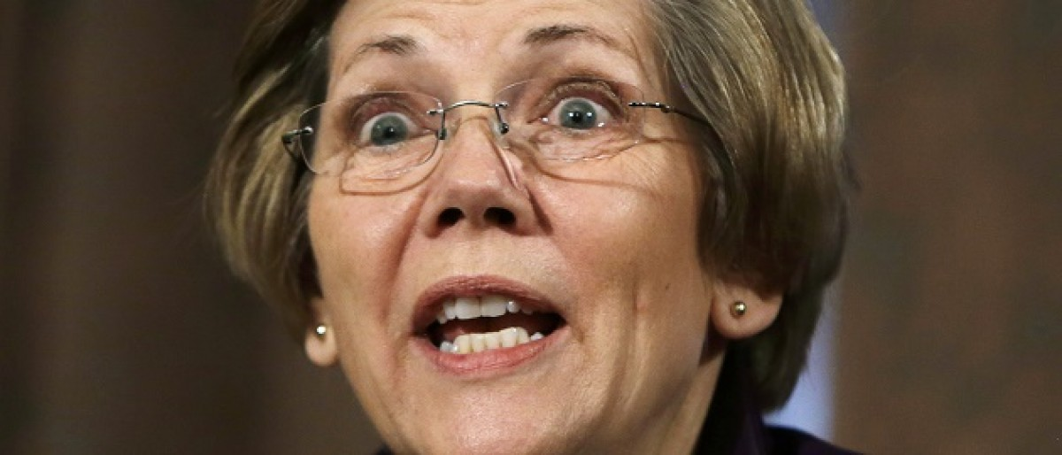 Elizabeth Warren Elizabeth Warren politician who served as US senator for Massachusetts after helping to create the Consumer Financial Protection Bureau
