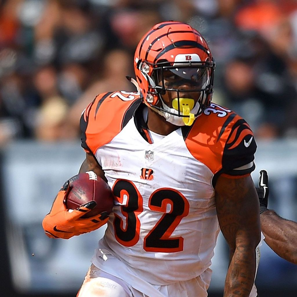 San Diego Chargers Defensive Coordinator: Slowing Down Cincinnati Bengals' Run Game A Key For San