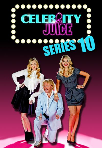 Celebrity Juice set for 100th episode tonight - ITV News