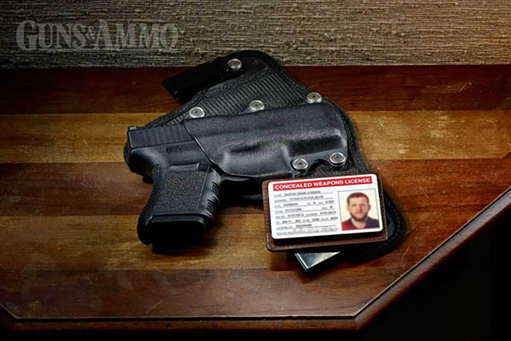 Best States For Concealed Carry 2015 Guns Amp Ammo