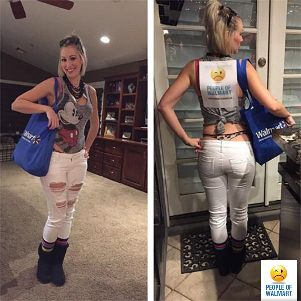 Powm Approved - People Of Walmart-5330