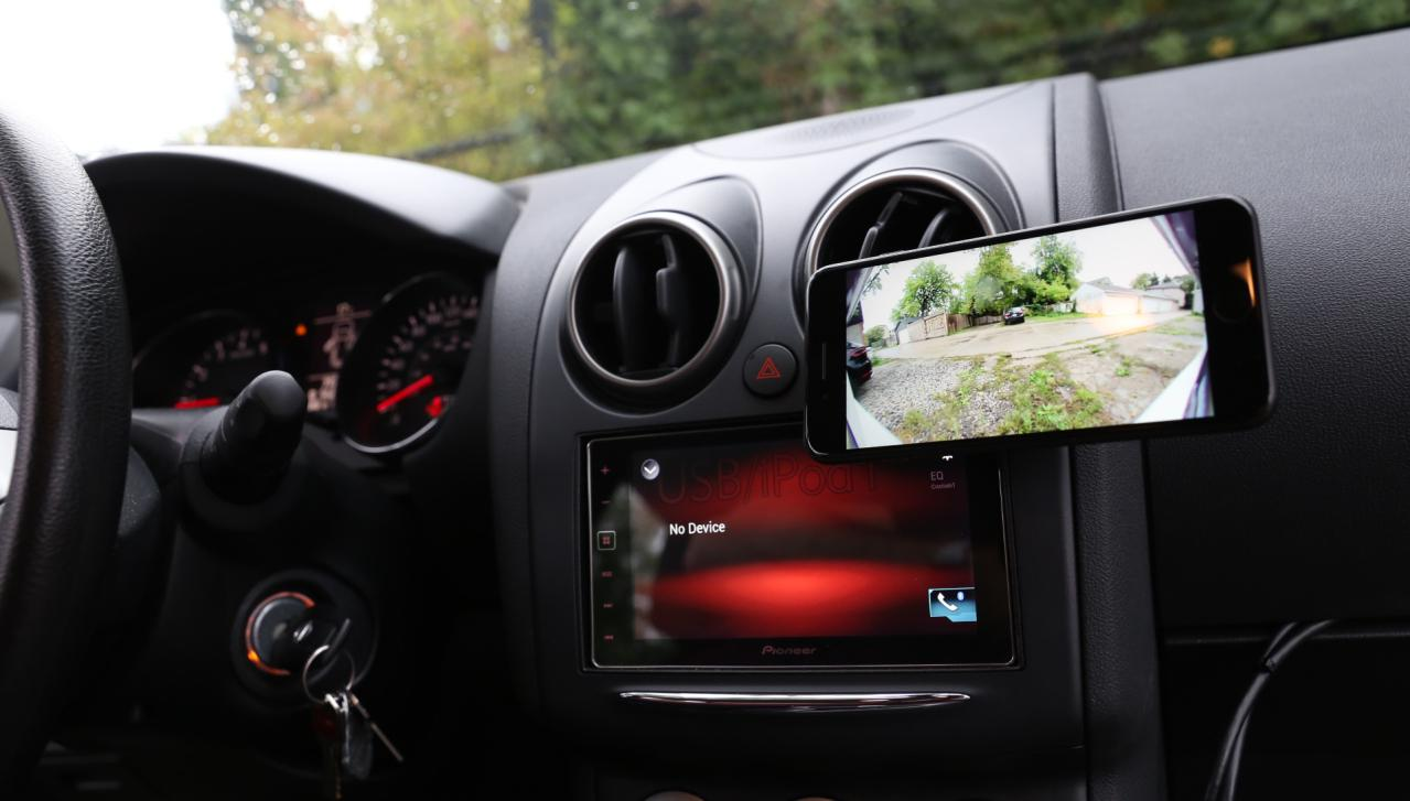 Cost To Install Backup Camera In Car