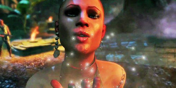 20 Sexiest Video Game Girls Since 2000-3050