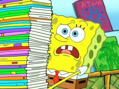 Spongebob sing a song of patrick full episode - Ananda thandavam