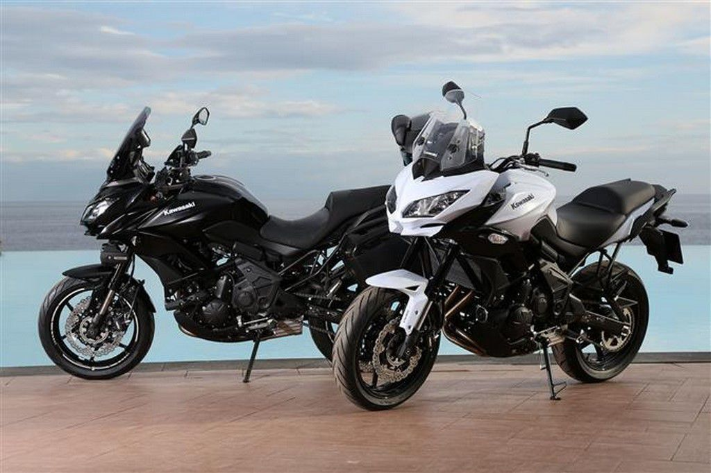 kawasaki versys 650 to come with abs as standard in india motorbeam. Black Bedroom Furniture Sets. Home Design Ideas