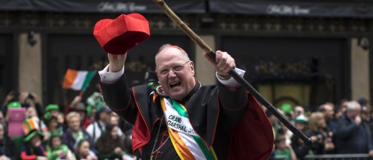 Students Say Bishop Too Catholic To Speak At Catholic School Daily Caller