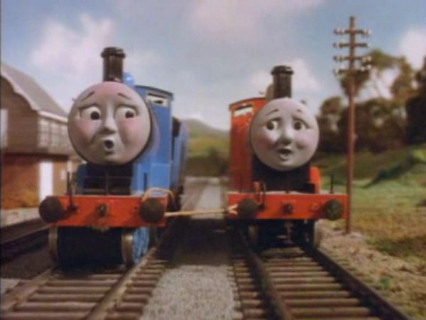 Watch Old Iron Ep 5 Thomas The Tank Engine Amp Friends