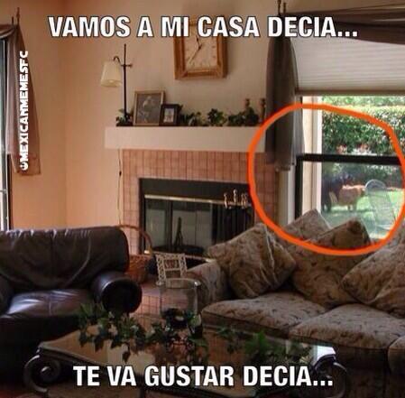 Vamos a mi casa dec a - Fotos de mi casa ...