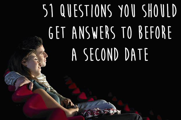 Second date questions in Australia