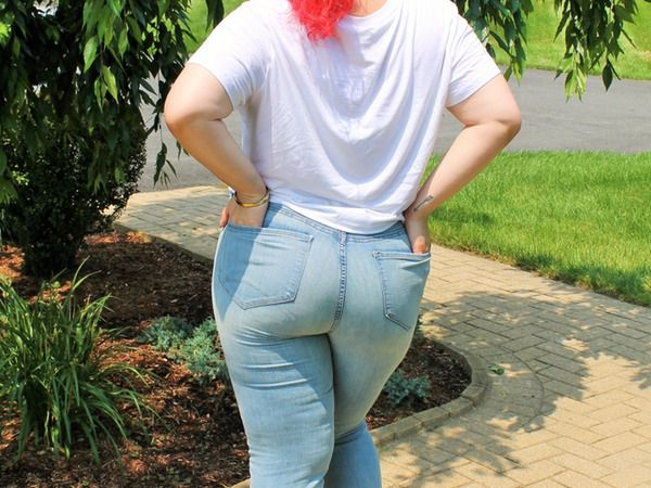 9 Things People With Big Butts Know Are True, Including -5344