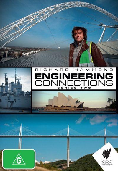 Richard Hammond's Engineering Connections's Hangs - LockerDome