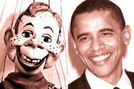 Image result for barack obama howdy doody