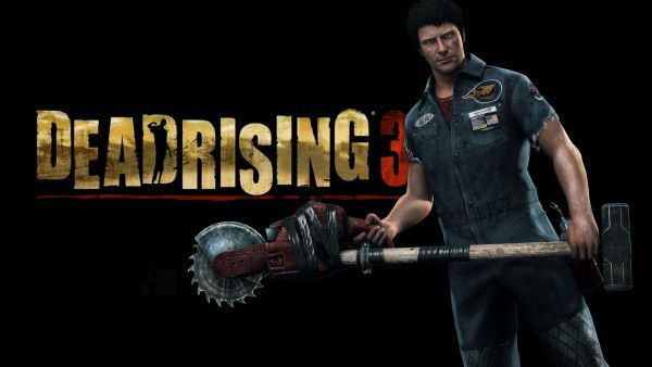 dead rising 2 wallpaper 1080p