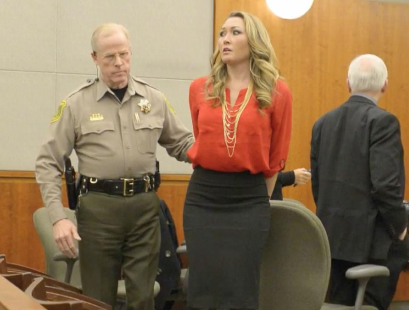 Utah Teacher Faces Up To 30 Years In Prison For Sex With Students-6103