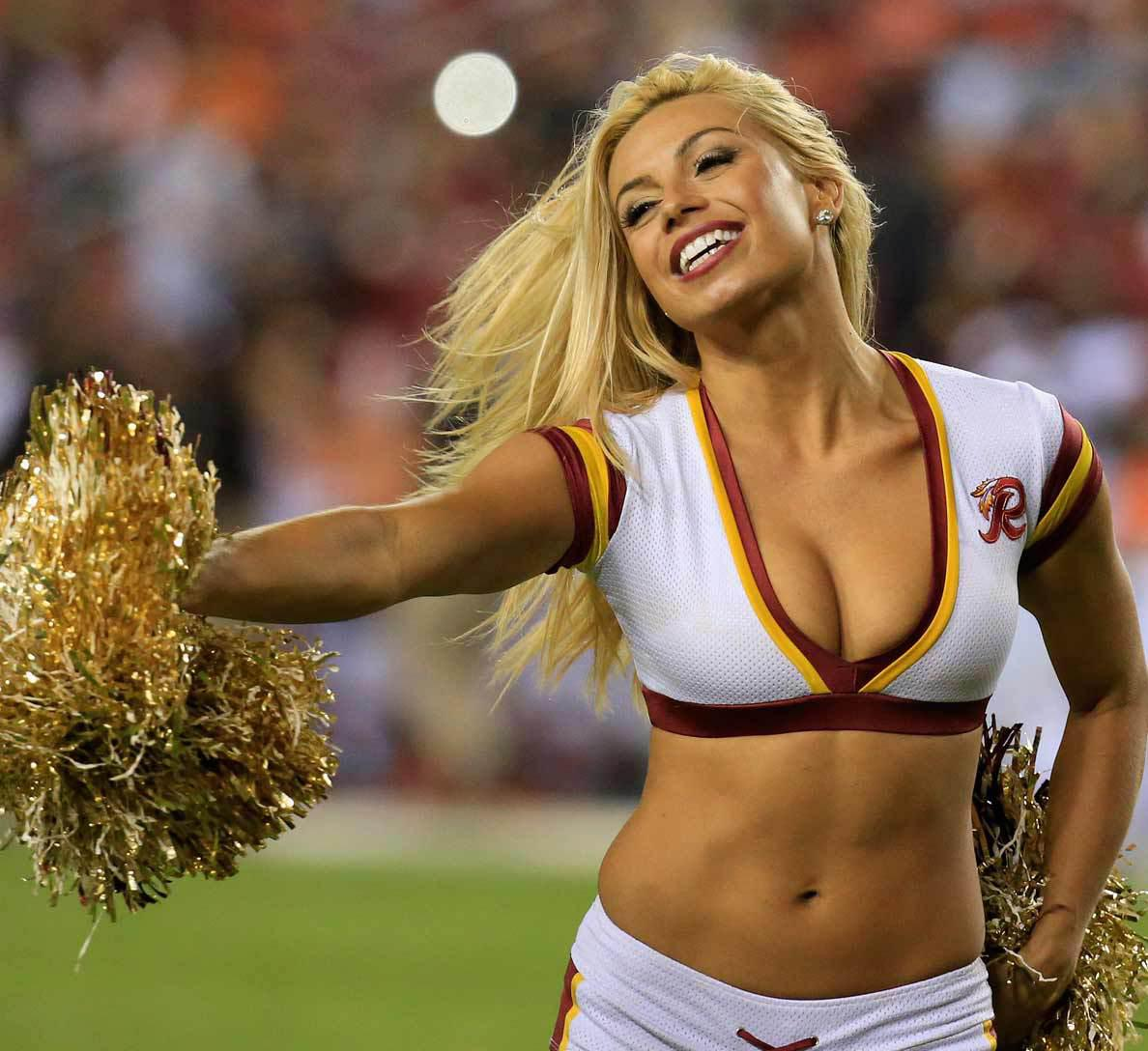 Hot busty nfl cheerleaders, young girls extreme blow jobs gallery