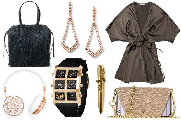 Luxury holiday gifts for her for Luxury gift ideas for her