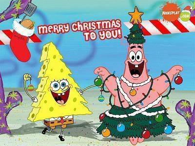 Spongebob Christmas Special.Watch Christmas Who Ep 1 Spongebob Squarepants Specials