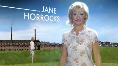 jane horrocks memphis belle