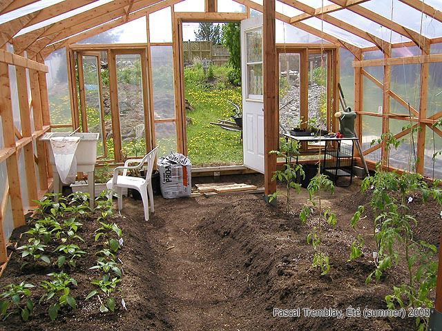 Build garden greenhouse wood frame greenhouse design for Garden greenhouse designs