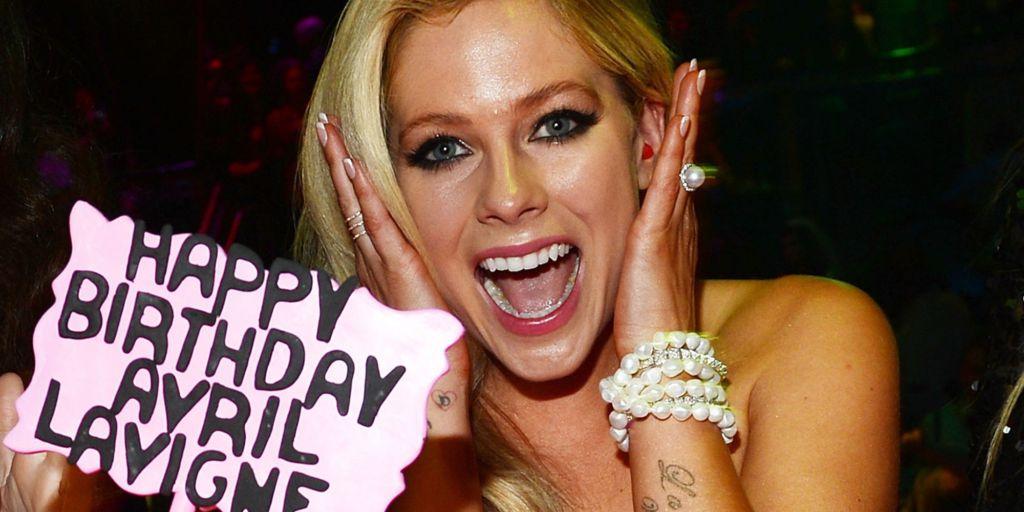 Avril Lavigne Albums Let go Let go is The Debut Album by