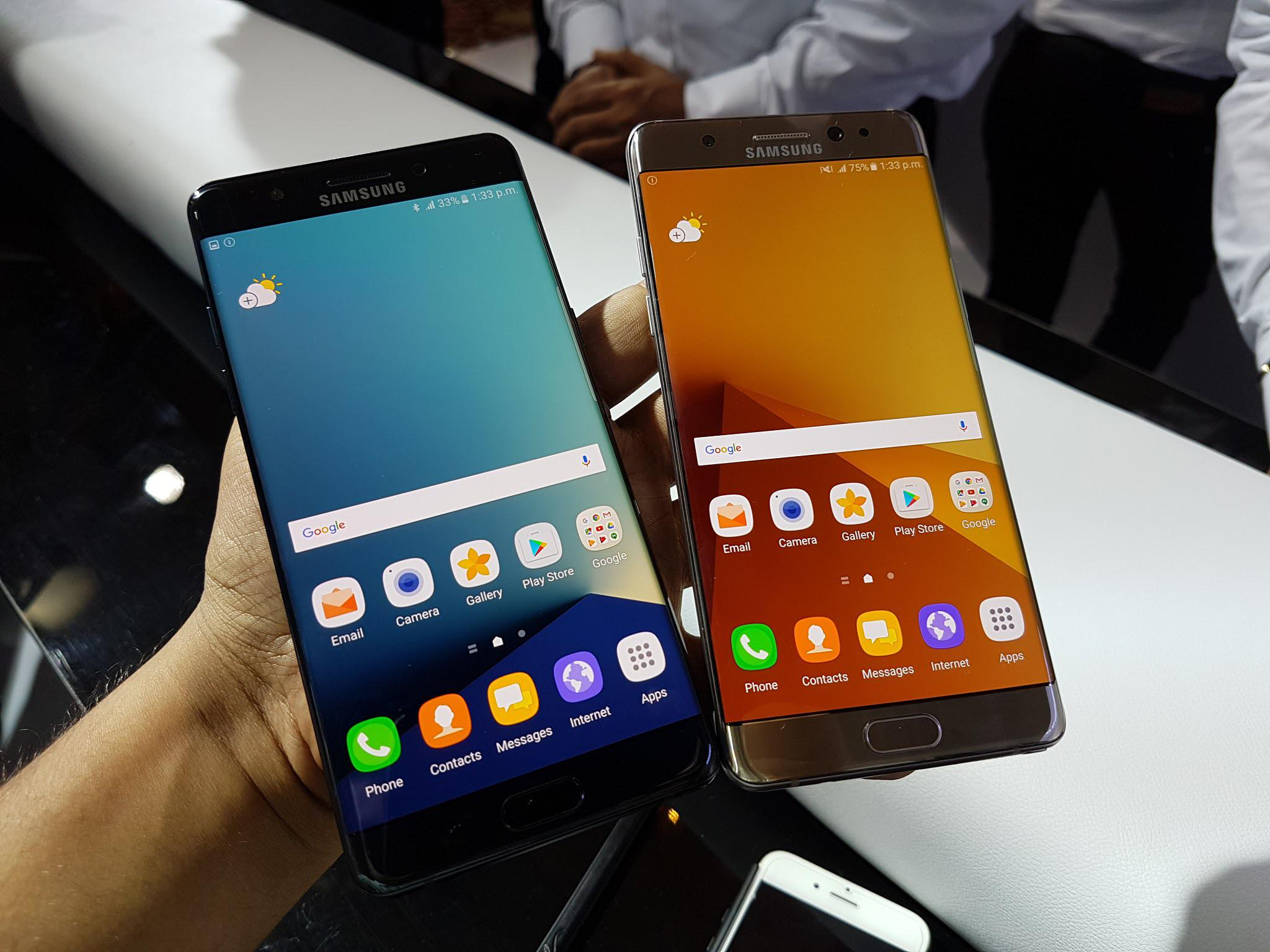 samsung galaxy note 7 faq pros amp cons user queries and