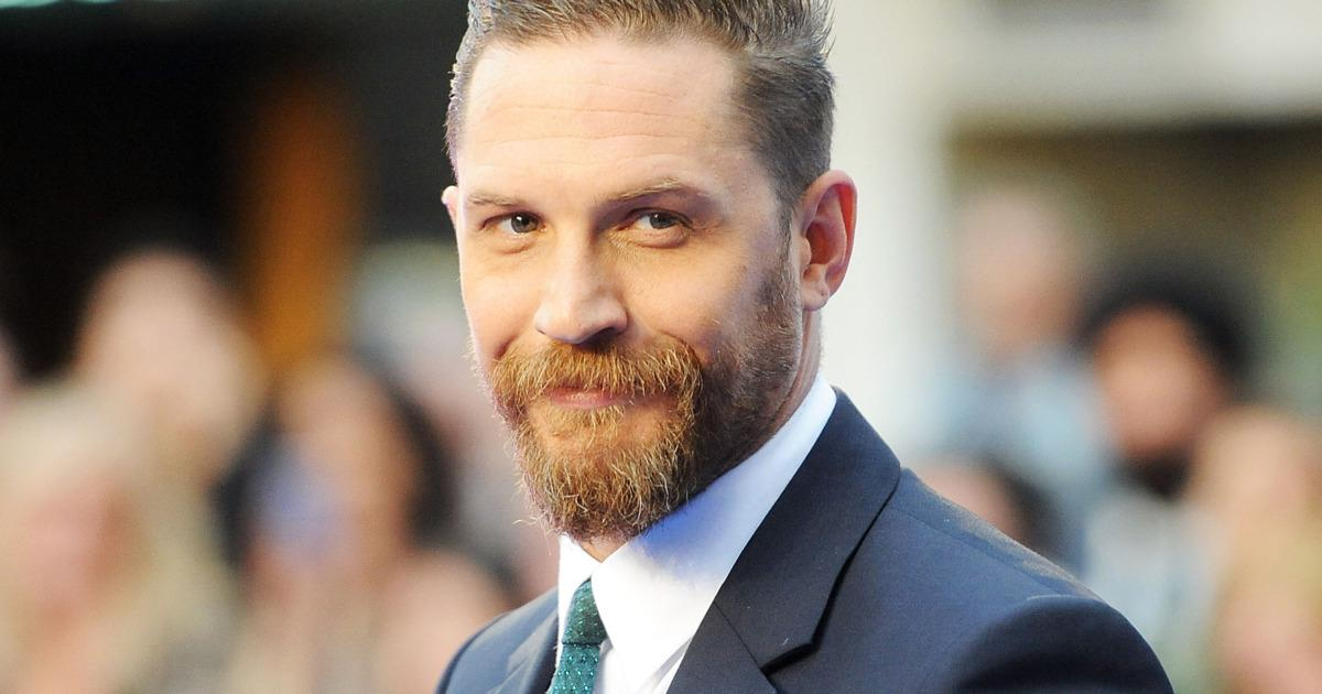 Tom Hardy Compares His Penis To A Small Pet Bird-2529