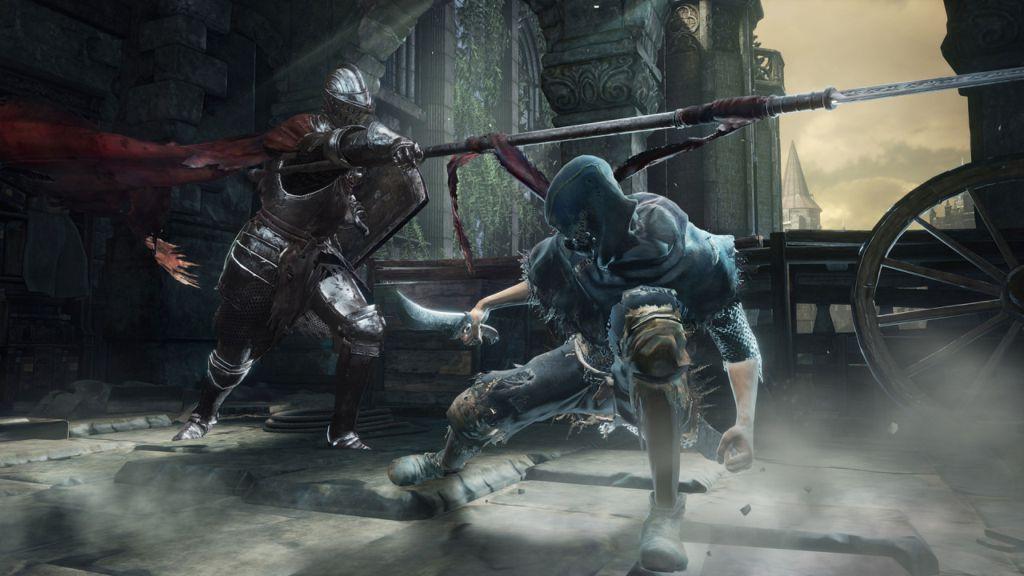 6 games harder than dark souls 3 wiki
