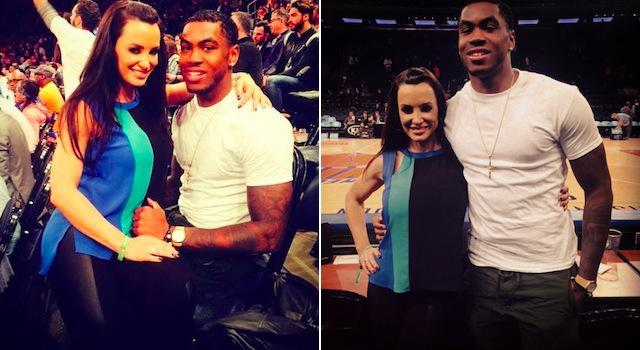lisa ann dating and player Enough nba scoring can help you score with lisa ann which warrior hooked up 'couple times' with ann hinted about who the hungry nba player was — he.