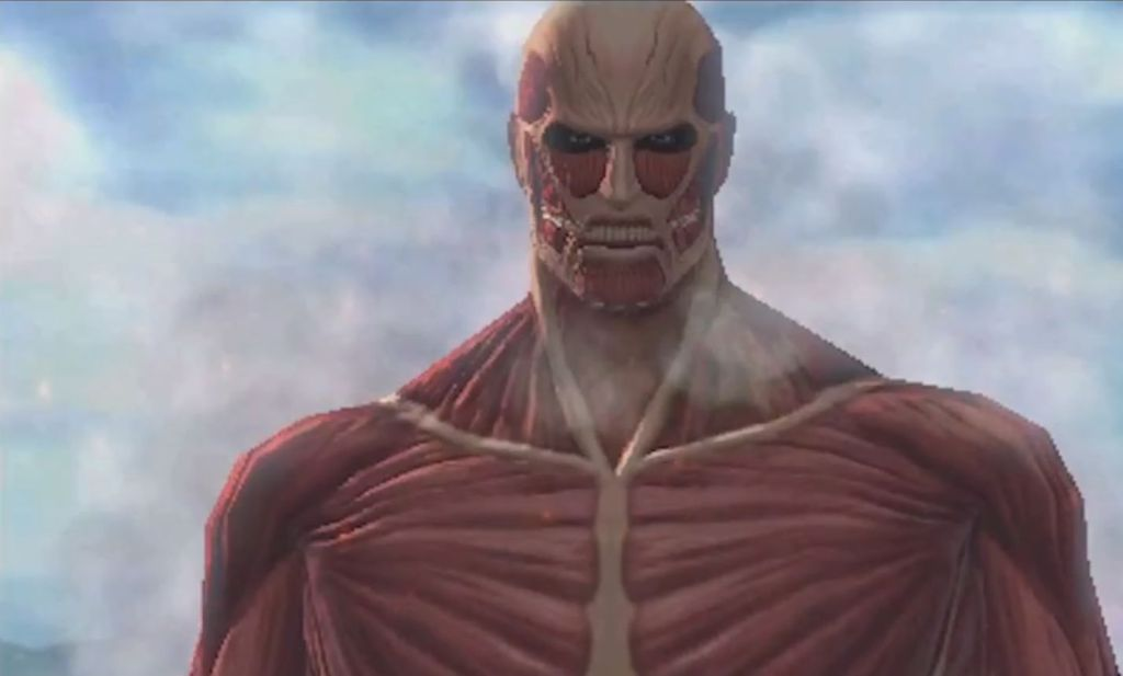 Attack on Titan Screenshots Attack on Titan Humanity in