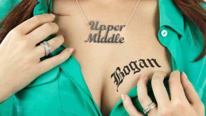 Upper Middle Bogan - I Dream Of Broccolini