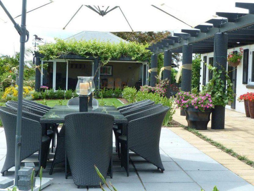 Paradiselandscape 39 s hangs lockerdome for Auckland landscaping companies
