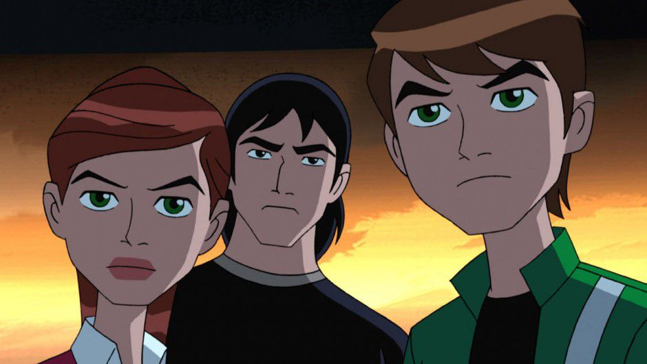 Watch The Perfect Girlfriend Ep 6 - Ben 10 Ultimate -5909