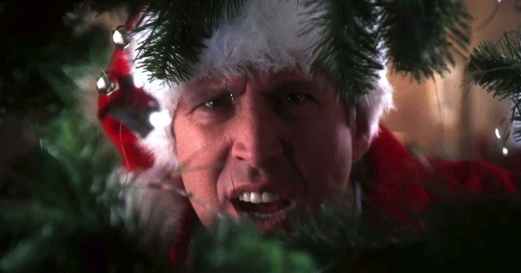 The best 39 80s holiday movies from 39 christmas vacation 39 to for The best christmas vacations