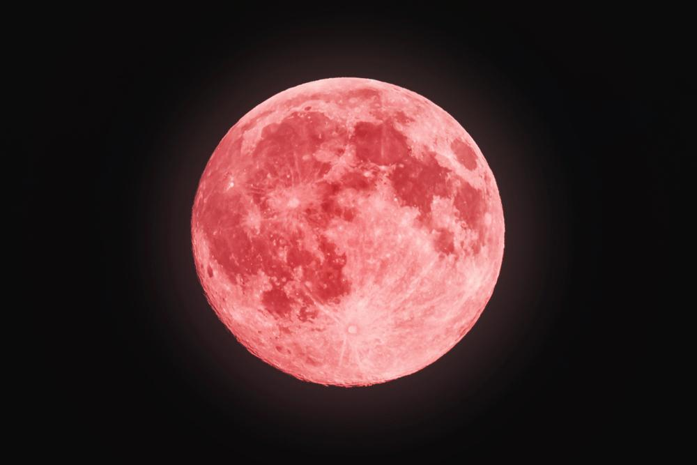 wolf blood moon meaning astrology - photo #21