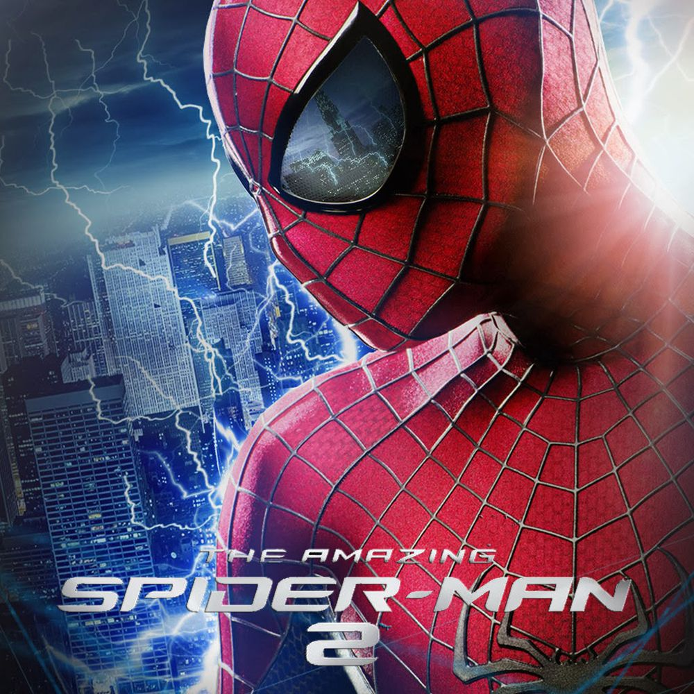 The Amazing Spider-Man 2 [Original Motion Picture ...
