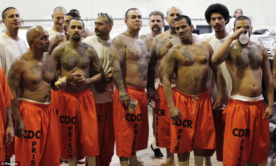 Bengals Plan Trip To Southern Ohio Correctional Facility To