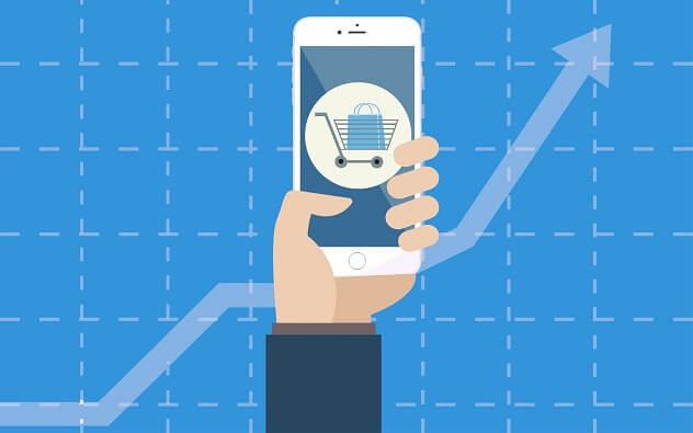 a discussion on the increase of online sales 8 ways to use web analytics to increase online sales experts share their top tips on how businesses should interpret and use web analytics reporting to improve customer engagement and increase.