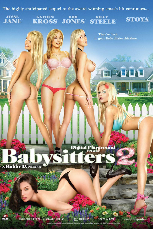 watch babysitters 2