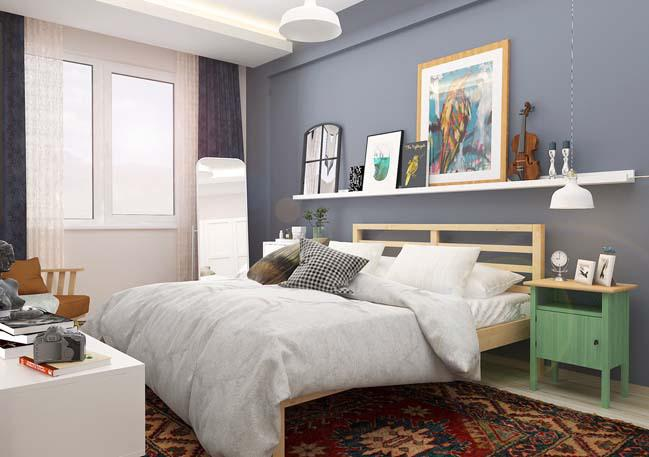 Bedroom on lockerdome for College student living room ideas