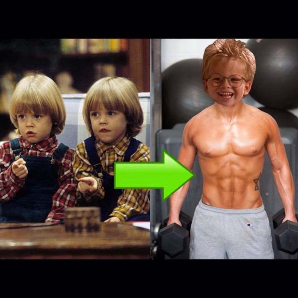 15 Kid Actors Who Grew Up To Look Completely Different 11 Blake