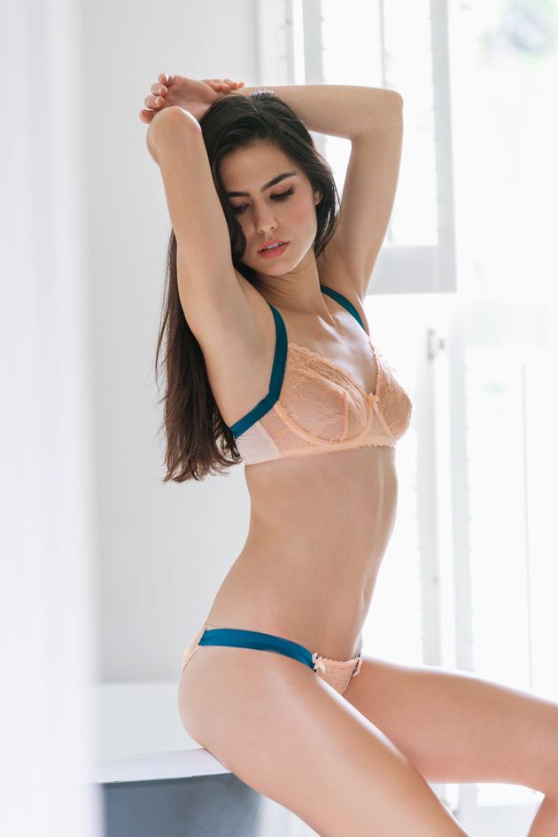 Fhm Girlfriend Tamara Is So Sexy Shell Send You Into A -9505