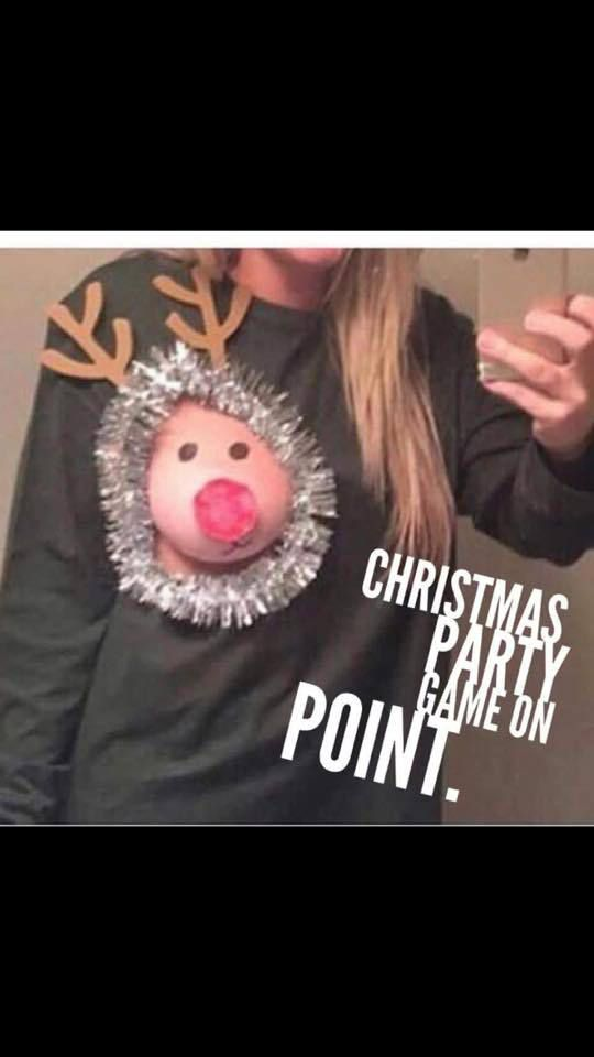 funny womens christmas jumper funny dirty adult jokes memes pictures - Christmas Dirty Jokes